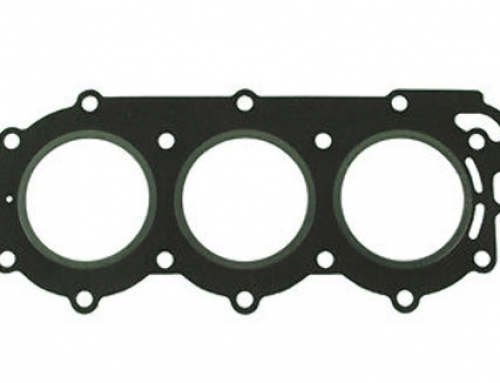63D-11181-A1-00 Cylinder Head Gasket fit Yamaha Outboard Cyl 40HP 40El C40MP