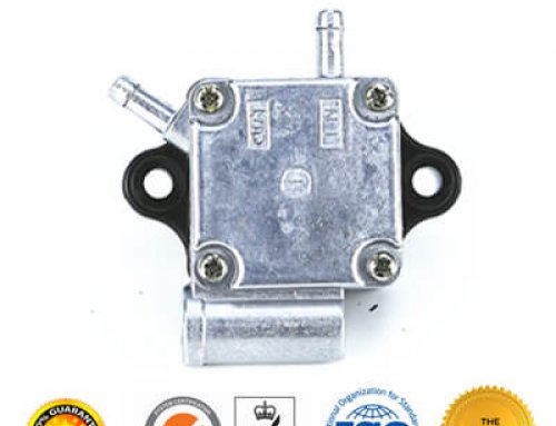 6AH-24410-70-00 6AH244107000 Fuel Pump Assy for YAMAHA Outboard models FT F 9.9 13.5 15 20HP 4 strokes