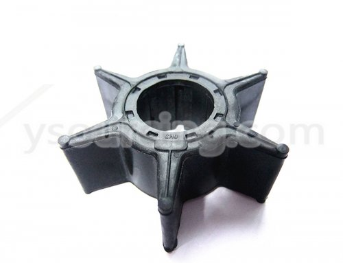 Water Pump Impeller 6H3-44352-00 18-3069 500316 47-97108 fit for Selva 40-70HP outboard motors manufacturing in china
