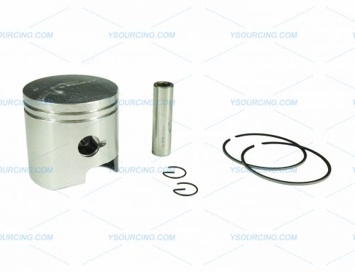 12110-93120 12110-93130 PISTON KIT (59mm) for Suzuki Outboard Engine DT9,9-DT15 (1983-1988)