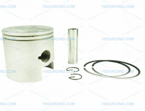 688-11631-03-94 688-11631-02-95 PISTON KIT for YAMAHA 48HP 55HP 75HP 85HP Outboard Motor