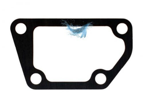 121450-44411 128270-42020 Thermostat housing Gasket fit for YANMAR – 2GMF – 3GMF – 3GM30 – 2GM20