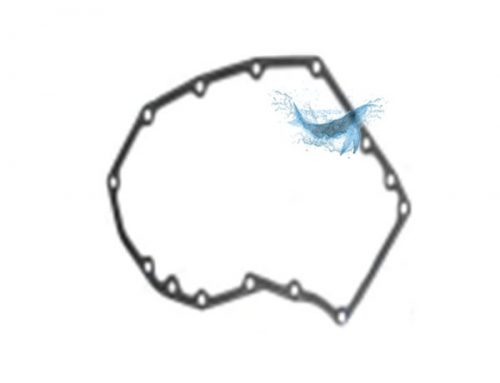 128170-01511 Gear Case Gasket fit for Yanmar Marine 1GM, 1GM10