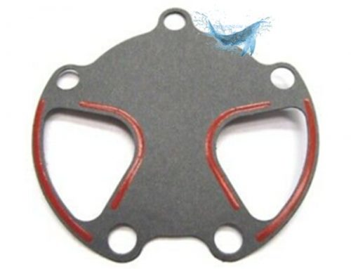 27-8052151 GASKET fit for Mercury-Mercruiser