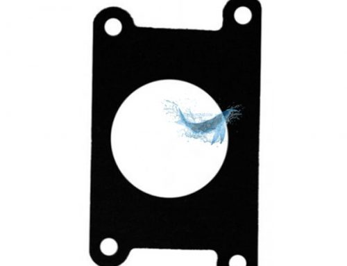 663-14198-A0-00 663-14198-00-00 Gasket fit for Yamaha