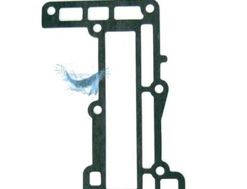 6G1-41114-A0 6GH-41114-00 Gasket fit for Yamaha