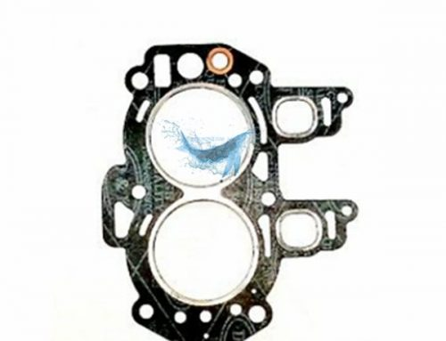 6G8-11181-00 6G8-11181-A1 6G8-11181-A1-00 Gasket fit for Yamaha Cylinder Head 1