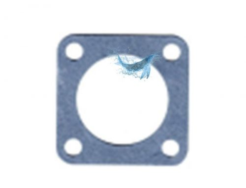 824677 Carb Base Gasket fit for Volvo