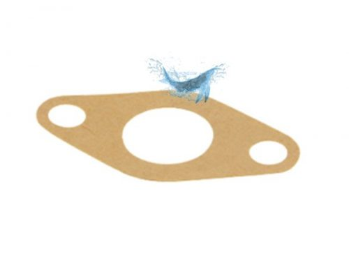 842986 Gasket fit for Volvo Penta