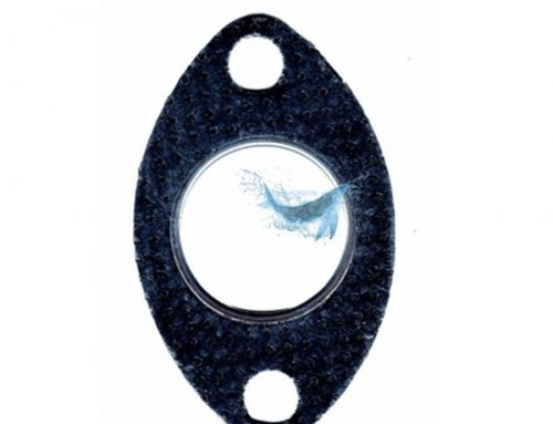 859015 Gasket fit for Volvo Penta