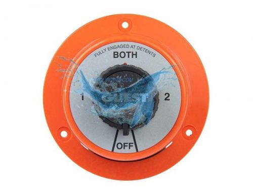 YS2100 fit for Cruiser Series Battery Selector Switch #2100