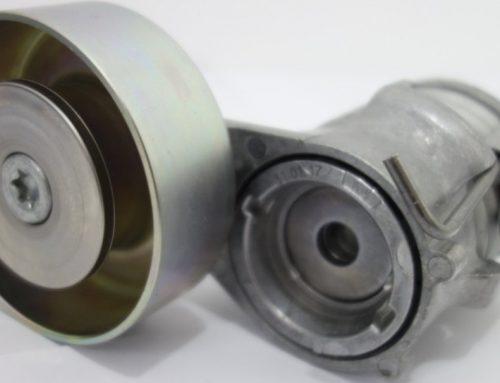 22171036 Diesel Engine Belt Tensioner  fit Volvo Penta D4 D6 Compressor Belt Tensioner Pulley Marine Engine
