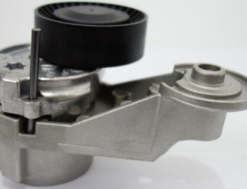 31251252 V-Belt Tensioner fit for Volvo S60 S70 S80 XC70 XC90 D5