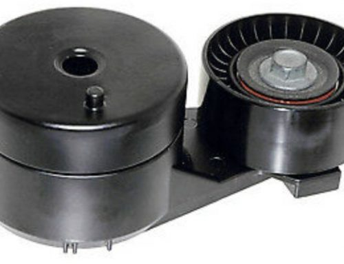 3860079 Tensioner Belt fit for Volvo Penta Engine Serpentine 4.3L 5.0L 5.7L 7.4L 8.2L