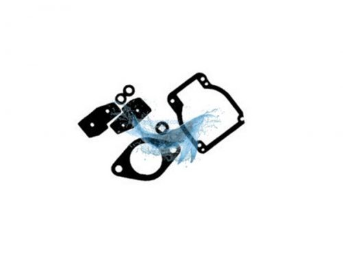 40490 1395-8112231 Gasket fit for 3040 HP 2 cylinder, 40505560758090 HP 3 cylinder, Mercury-Mercruiser