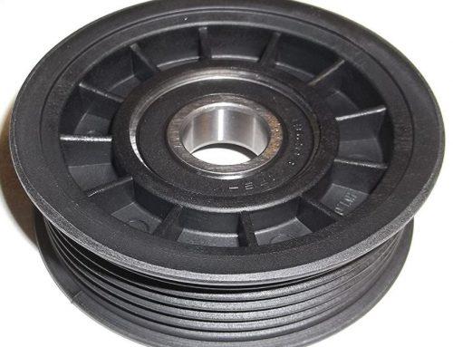 807757T 18-6457 fit for Mercruiser Serpentine Belt Idler Pulley Assy