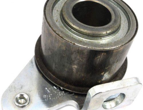831986 TIMING TENSIONER PULLEY fit for Volvo Penta AQ120 AQ125A AQ140A