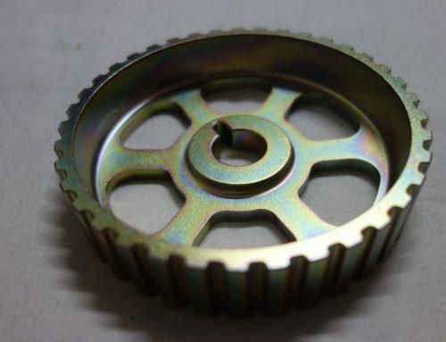 856239 Camshaft gear fit for Volvo Penta Countershaft Wheel Sprocket Aq120b Aq131a